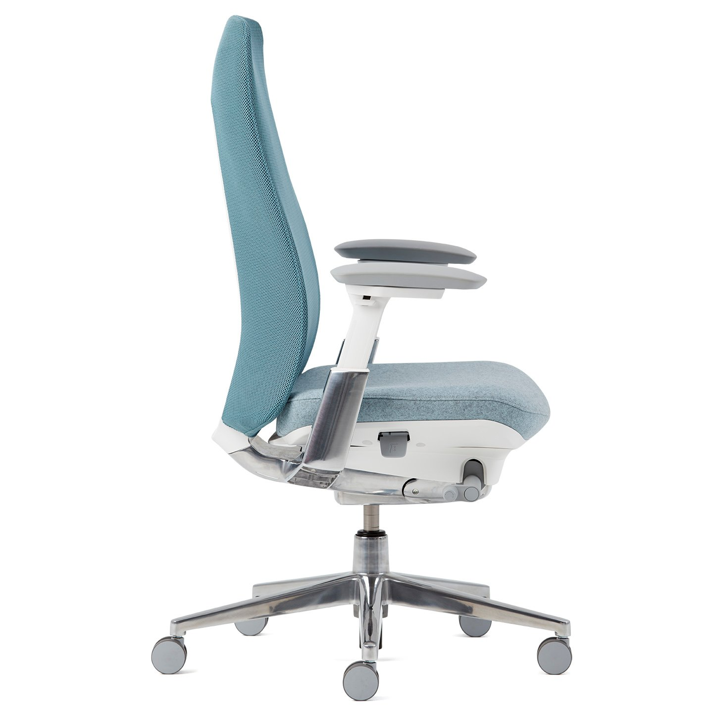 Picture of: Discover Haworth S Fern Desk Chair Haworth