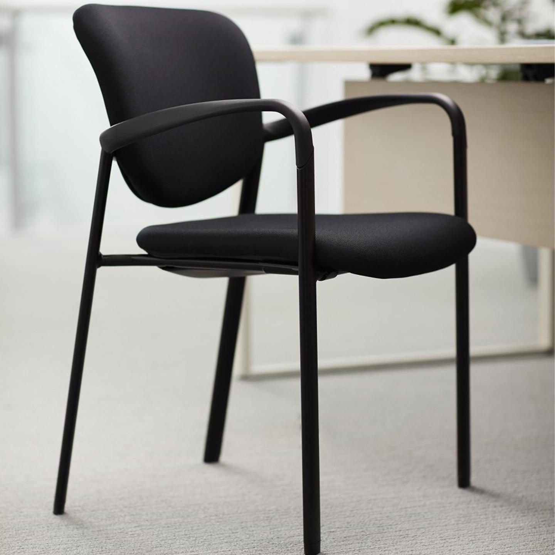 Haworth improv office chair