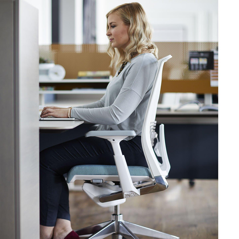 Very Desk Chair Haworth Europe