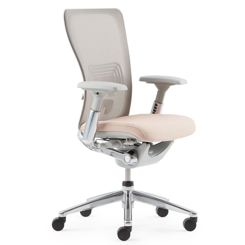 Discover Haworth S Zody Desk Chair Haworth